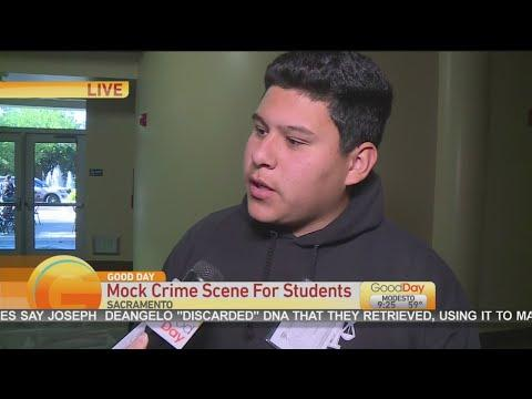Law Academy: Good Day Sacramento News